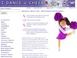 Idanceucheer.com Coupon Codes