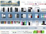 Browse IDemiGods