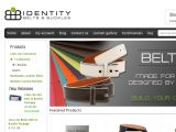 Browse Identity-Belts And-Buckles