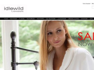 Shop at idlewildlondon.com