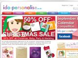 Browse Ido-Personalise