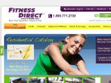 Ifitnessdirect.com Coupons