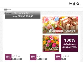 Shop at iflorist.co.uk