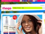 Ifsogo.com Coupons