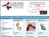 Iftheshoedoesntfit.com Coupon Codes