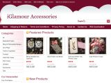 Iglamouraccessories.com Coupons