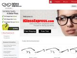 Iglassexpress.com Coupons