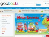 Igloobooks.com Coupons