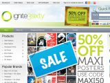 Ignite3sixty.com Coupons