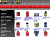 Ignitionnutrition.com Coupons