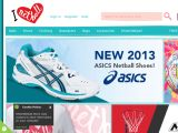 Iheartnetballstore.co.uk Coupons