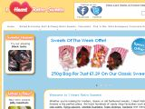 Iheartretrosweets.co.uk Coupons