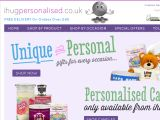 Ihugpersonalised.co.uk Coupons