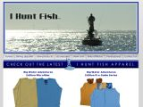 Ihuntfish.net Coupons