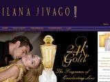 Browse Ilana Jivago Fragrances