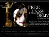 Illamasqua Coupon Codes