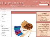 Browse Illuminare Cosmetics