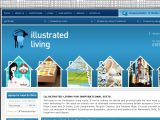 Browse Illustrated Living