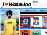 Browse Ilovewaterloo