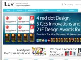 Browse Iluv Creative Technology