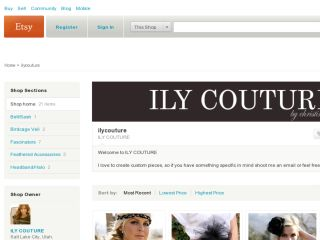 Shop at ilycouture.etsy.com