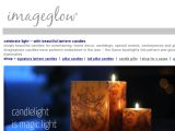 Browse Imageglow® Candles