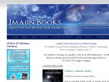 Imajinbooks.com Coupon Codes