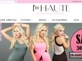 Imhaute.com Coupon Codes