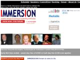 Immersion11.co.uk Coupon Codes