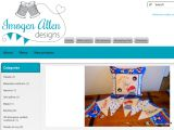 Imogenallendesigns.co.uk Coupon Codes