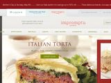 Browse Impromptu Gourmet®