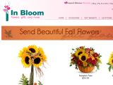 Browse In Bloom Flowers