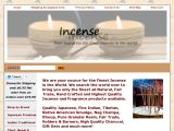 Incense-Incense.com Coupon Codes