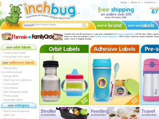 Shop at inchbug.com