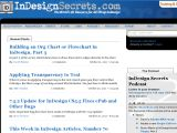 Browse Indesignsecrets