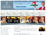 Browse Indianapolis Symphony Orchestra