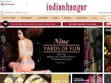 Browse Indian Hanger