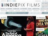 Browse Indiepix