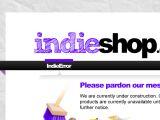 Browse Indieshop