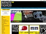 Infinitefashion.co.uk Coupon Codes