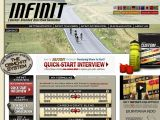 Browse Infinit Nutrition