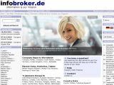 Browse Infobroker