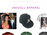 Inkdollapparel Coupon Codes