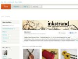Inkstrand Coupon Codes