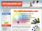 Browse Ink Technologies