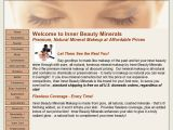 Innerbeautyminerals.com Coupon Codes