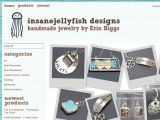 Browse Insanejellyfish Designs