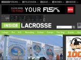 Browse Inside Lacrosse