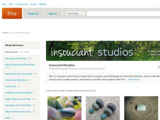 Shop at insouciantstudios.etsy.com