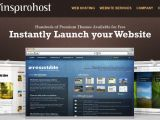 Browse Inspirohost